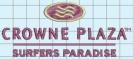 Crowne Plaza, Surfers Paradise