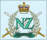 New Zealand Military