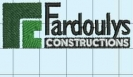 Client Embroidery - Fardoulys Constructions