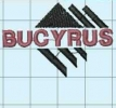 Client Embroidery - BUCYRUS